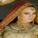 Sadia Iman Wedding, Profile and Pictures (13)