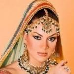 Sadia Iman Wedding, Profile and Pictures (11)