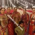 Sadia Iman Wedding, Profile and Pictures (10)