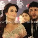 Sadia Iman Wedding, Profile and Pictures (7)
