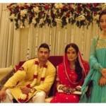 Sadia Iman Wedding, Profile and Pictures (14)