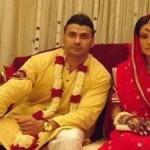 Sadia Iman Wedding, Profile and Pictures (5)