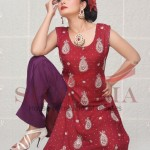 SilkAsia Party Wear Collection 2013 For Women 001