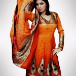 SilkAsia Party Wear Collection 2013 For Women 003