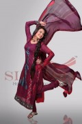 SilkAsia Party Wear Collection 2013 For Women 004