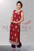 SilkAsia Party Wear Collection 2013 For Women 006