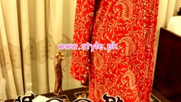 Tania Aaqib Spring Collection 2013 For Women 012