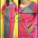 Tassels Winter Collection 2013 For Women 0011