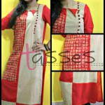 Tassels Winter Collection 2013 For Women 0012
