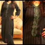 Tassels Winter Collection 2013 For Women 0015