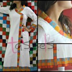 Tassels Winter Collection 2013 For Women 0018