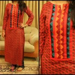 Tassels Winter Collection 2013 For Women 002