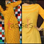 Tassels Winter Collection 2013 For Women 0021