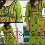 Tassels Winter Collection 2013 For Women 0022
