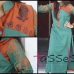 Tassels Winter Collection 2013 For Women 003