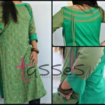 Tassels Winter Collection 2013 For Women 004