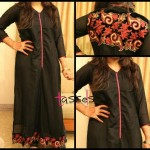 Tassels Winter Collection 2013 For Women 005