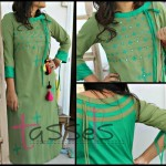 Tassels Winter Collection 2013 For Women 007