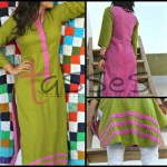Tassels Winter Collection 2013 For Women 009
