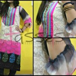 Tassels Winter Collection 2013 For Women 019