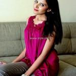 Tassy Zarar's  Silk Satin Collection 2013 for Girls 002