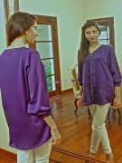 Tassy Zarar's  Silk Satin Collection 2013 for Girls 003