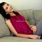 Tassy Zarar's  Silk Satin Collection 2013 for Girls 004