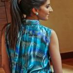 Tassy Zarar's  Silk Satin Collection 2013 for Girls 005