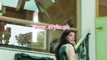 Teena by Hina Butt Party Dresses 2013 For Women 006