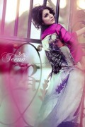 Teena by Hina Butt Spring Collection 2013 for Ladies 003