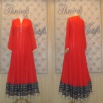 Threads And Motifs Formal Wear Collection 2013 For Women 009