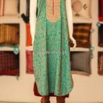 Thredz Hand Woven Collection 2013 for Women 011