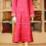 Thredz Hand Woven Collection 2013 for Women 012