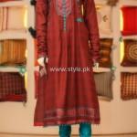 Thredz Hand Woven Collection 2013 for Women 013