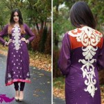 Tila Designs By Sofia Party Wear Collection 2013 For Women 0011