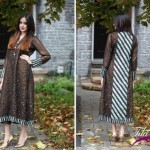 Tila Designs By Sofia Party Wear Collection 2013 For Women 0012