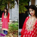 Tila Designs By Sofia Party Wear Collection 2013 For Women 002