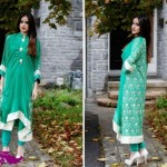 Tila Designs By Sofia Party Wear Collection 2013 For Women 004
