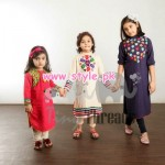 Tiny Threads Summer Collection 2013 For Kids 011