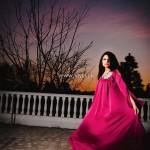 Tzarina Semi-formal Wear Collection 2013 for Women 001