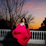 Tzarina Semi-formal Wear Collection 2013 for Women 008
