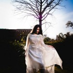 Tzarina Semi-formal Wear Collection 2013 for Women 011