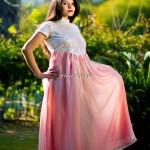 Tzarina Semi-formal Wear Collection 2013 for Women