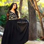Tzarina Semi-formal Wear Collection 2013 for Women 013