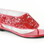 Unze Flat Sandals Collection 2013 for Ladies 002