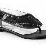 Unze Flat Sandals Collection 2013 for Ladies 004