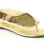 Unze Flat Sandals Collection 2013 for Ladies 010