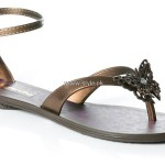 Unze Flat Sandals Collection 2013 for Ladies 013