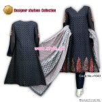 VS Textile Mills Party Dresses 2013 For Summer 005