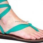 Virgin Teez Footwear Collection 2013 for Women 002